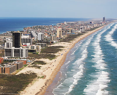 Bail Bonds in South Padre Island, Texas